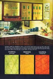 Orange And Yellow Kitchen 17 Best Ideas About 70s Kitchen On Pinterest 1970s Kitchen 70s