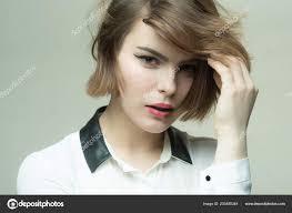 Získáte Správný Střih Pro Typ Vlasů Krátké účesy Pro ženy Krátké