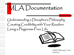 Ppt Understanding A Disciplines Philosophy Creating Credibility
