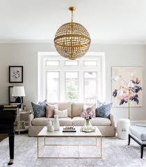 Decoration Salon Mur Blanc So Lanfr