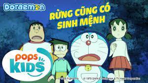 S6] Doraemon Tập 286 - Rừng Cũng Có Sinh Mệnh - Hoạt Hình Tiếng Việt | Tổng  hợp những hướng dẫn xem cung mệnh mới nhất – Truyện ma Full