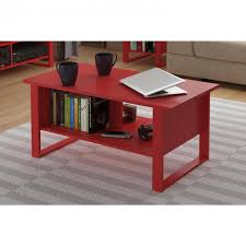 better homes gardens river crest coffee table rustic oak finish with regard to coffee tables