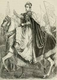 Shakespeare's Patron - Queen Elizabeth
