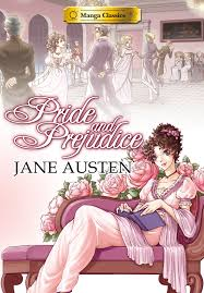 udon to produce manga classics pride and prejudice and les les miseacuterables