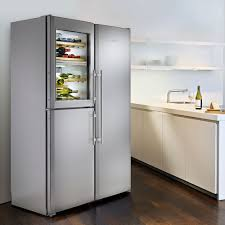 Bottles can be a space hog in the average fridge so for perfectly chilled  Prosecco any day of the week, turn to this all-in-one model.
