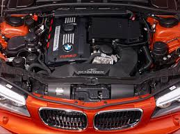 Coupe Series bmw 1 series wheelbase : 2012 AC Schnitzer BMW 1-Series M Coupe - Engine - 1280x960 - Wallpaper