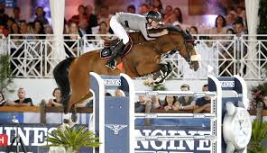 Peder Fredricson - LONGINES GLOBAL CHAMPIONS TOUR