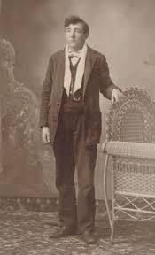 Julius Albert Kramer (1875-1957) - Find A Grave Memorial