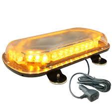Yellow Light Bars For Trucks Lamphus Solarblast 34w Led Construction Tow Truck Security Patrol Vehicle Strobe Warning Mini Light Bars Available Amber