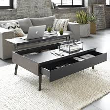 Irma Coffee table with Lift-Up Marble Top AM.PM. : price,