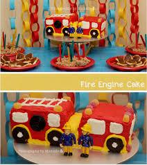 Firefighter Cupcake Decorations Best Fireman Sam Party Supplies Photos 2016 Blue Maize