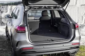 Gla 250 gla 250 suv. 2021 Mercedes Benz Gla 250