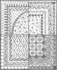 Creative Haven Floral Inspirations Coloring Book Welcome To Dover