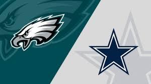 Eagles Cb Depth Chart Philadelphia Eagles At Dallas Cowboys Matchup Preview 10 20