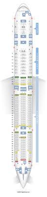seatguru seat map jet airways boeing 777 300er 77w v2
