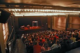 Al Green Theatre Spacefinder Toronto