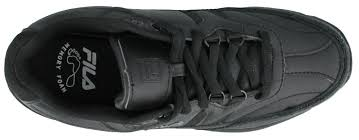 fila memory foam shoes. fila-shift-memory-foam-shoes-leather-womens-work- fila memory foam shoes w