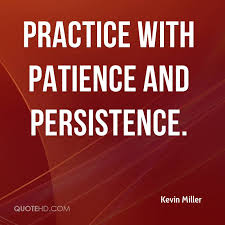 Kevin Miller Quotes QuoteHD Magnificent Practice Quotes