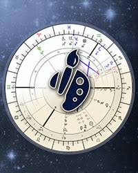 Custom Natal Chart Free Online Birth Chart Layout