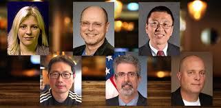 SPIE 2020 New Fellows Cohort Includes Theresa Axenson, Wolfgang Fink, Ming  Han, Yi-Pai Huang, Paul Pellegrino, and Austin Richards