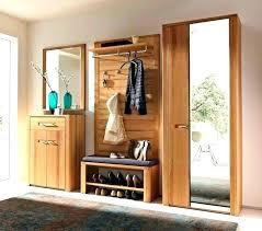 narrow coat closet entryway deep ideas