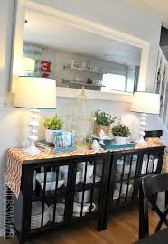 Gorgeous Buffet Table For Dining Room Best 25 Kitchen Buffet Table Ideas On  Pinterest Kitchen Buffet