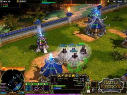 dota online battle of kingdoms is coming soon mmorpg news