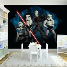 star wars wall mural star wars rebels inquisitor wallpaper mural star wars room murals