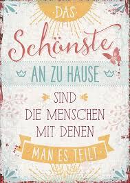 Postkarte Das Schönste An Zu Hause Verpacken Pinterest Das