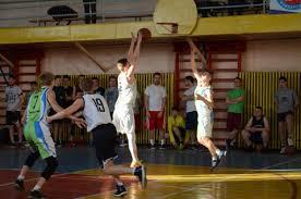 Курганский государственный университет В КГУ прошел оранжевый фестиваль по баскетболу
