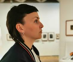Holly Friedlander Liddicoat – National Young Writers' Festival