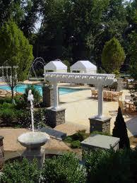 structure design englewood nj luxury outdoor living pergola arbor fountain franklin lakes new jersey magnificent pergola garden