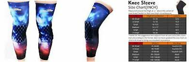 Coolomg Pair Basketball Knee Pads For Kids Youth Small 70 90lbs Nebula Ebay
