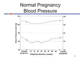 Healthy Blood Pressure Chart What Is Normal Blood Pressure In Pregnancy