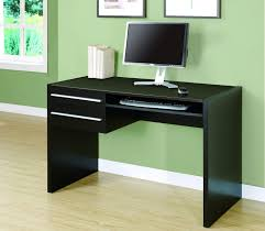 narrow office desk. Compact Small Home Office Desks With Drawers Great Fascinating Narrow Modern Desk