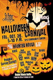 Pumpkin Carving Contest Flyers Flyerboard Halloween Carnival Our Kids San Antonio