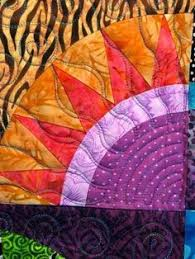 FREE blocks for New York Beauty (size: 8 x 8 Inch) The files are ... & Susans New York Beauty Quilt Detail Adamdwight.com