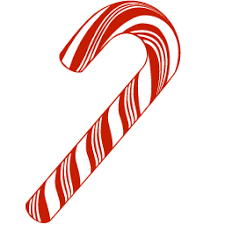 Candy Cane Icon Iconshow