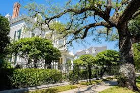 garden district hotels new orleans. Garden District Walkway Picture In New Orleans Hotels