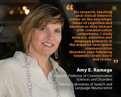Unh Quote Inspiration Amy E Ramage UNH Assistant Professor Of Communication