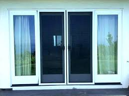 patio door track repair kit sliding door repair sliding door screen replacement large size of glass