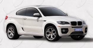 Coupe Series bmw two door : BMW X6 Two-Door Conversion from Russia - autoevolution