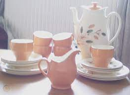 Top rated seller top rated seller. Retro British Anchor Coffee Set 249565280