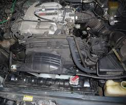 1994 toyota 4runner v6 3vze timing belt replacment 14 steps