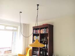 Hanglamp Ophangen Met Een Haak