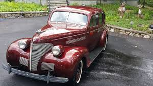 1939 Chevrolet Master Deluxe Classics for Sale - Classics on ...