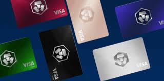 Mco visa card by crypto.com is perhaps one after sought card by almost all crypto users. Crypto Com Launches Virtual Cards In Europe