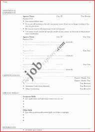 Delighted Materials Handler Resume Sample Contemporary