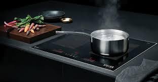 Bếp từ Spelier SPE-IC-1089 (IC1089) - HÀNG NHẬP KHẨU ĐỨC - Bếp điện từ đôi