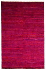 sari silk rug recycled carpets